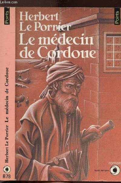 LE MEDECIN DE CORDOUE - COLLECTION POINTS N°R78