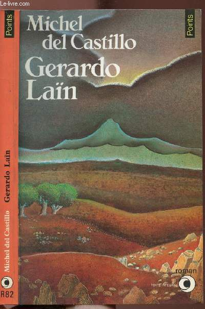 GERARDO LAIN - COLLECTION POINTS N°R82