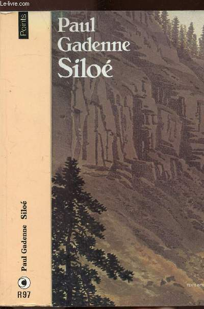 SILOE - COLLECTION POINTS N°R97