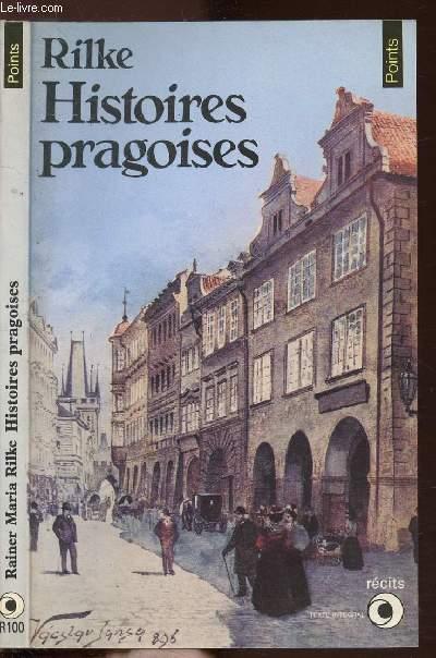 HISTOIRES PARGOISES - COLLECTION POINTS N°R100