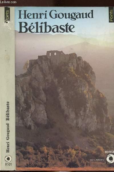 BELIBASTE - COLLECTION POINTS N°R101