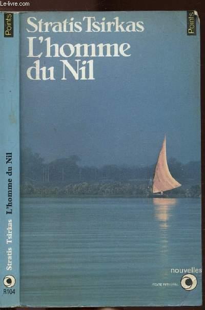 L'HOMME DU NIL - COLLECTION POINTS N°R104