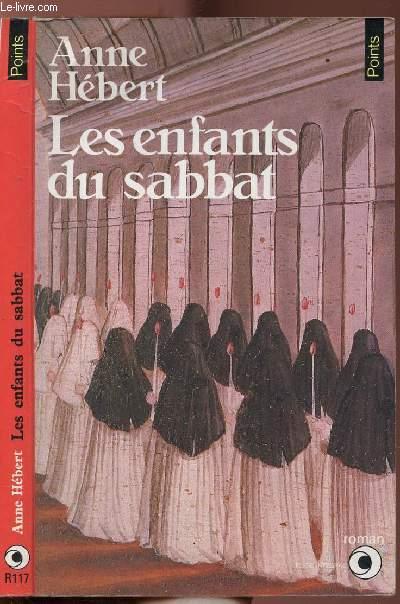 LES ENFANTS DU SABBAT - COLLECTION POINTS N°R117