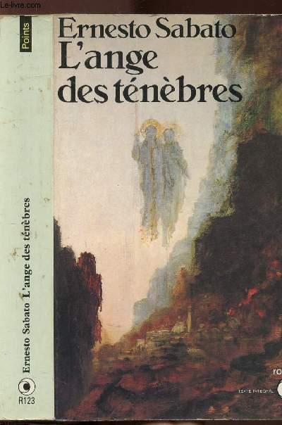 L'ANGE DES TENEBRES - COLLECTION POINTS N°R123