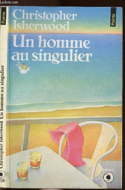 UN HOMME AU SINGULIER - COLLECTION POINTS N°R138