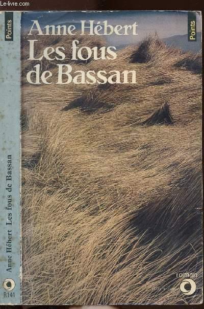 LES FOUS DE BASSAN - COLLECTION POINTS N°R141
