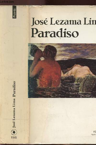 PARADISO - COLLECTION POINTS N°R145