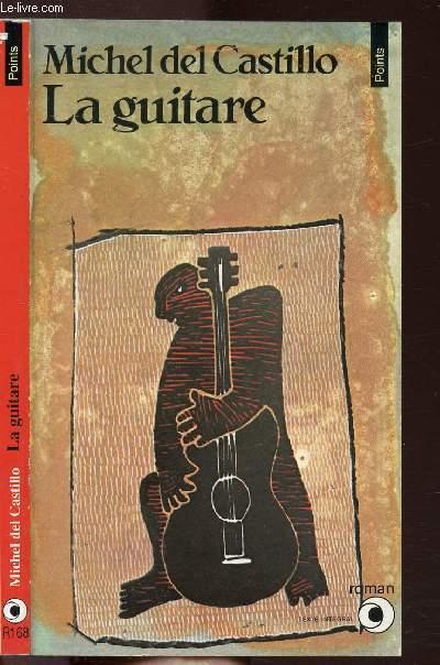 LA GUITARE - COLLECTION POINTS N°R168