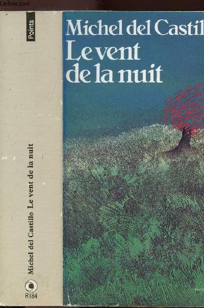 LE VENT DE LA NUIT - COLLECTION POINTS N°R184
