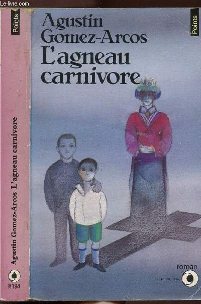 L'AGNEAU CARNIVORE - COLLECTION POINTS N°R194