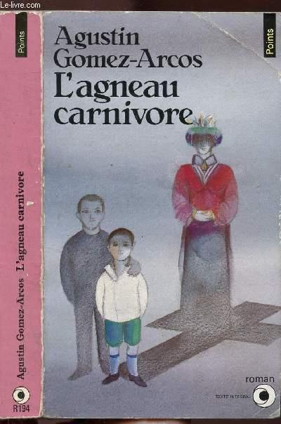 L'AGNEAU CARNIVORE - COLLECTION POINTS N°R194