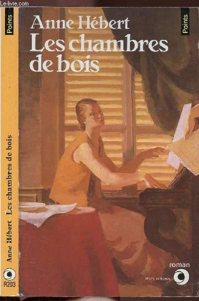 LES CHAMBRES DE BOIS - COLLECTION POINTS N°R203