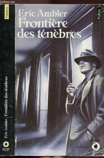 FRONTIERE DES TENEBRES - COLLECTION POINTS N°R237