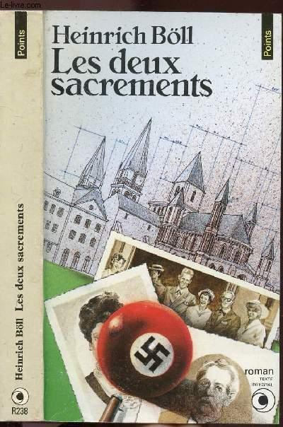 LES DEUX SACREMENTS - COLLECTION POINTS N°R238