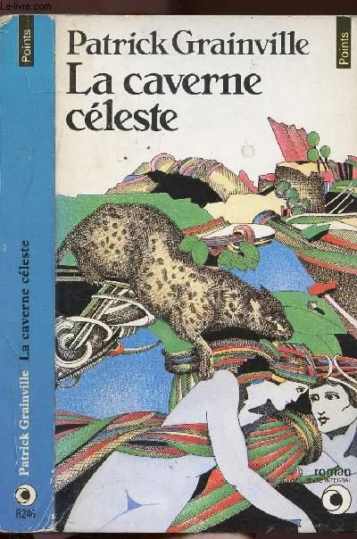 LA CAVERNE CELESTE - COLLECTION POINTS N°R246