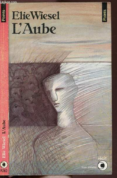 L'AUBE - COLLECTION POINTS N°R262