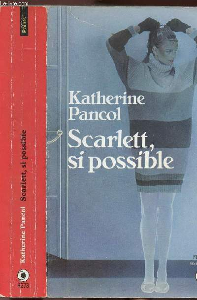 SCARLETT, SI POSSIBLE - COLLECTION POINTS N°R273