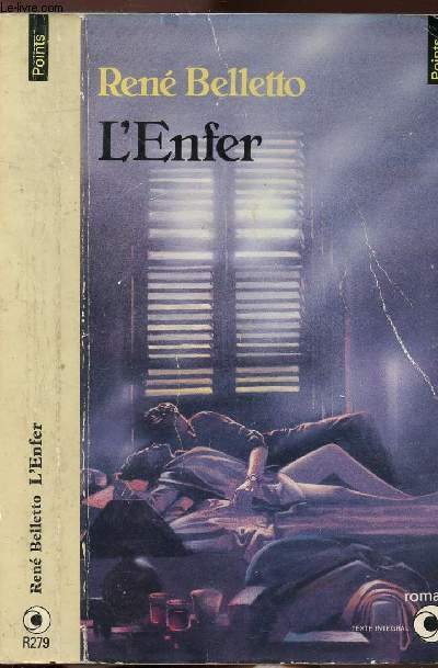 L'ENFER - COLLECTION POINTS N°R279