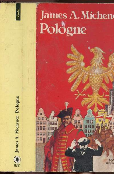 POLOGNE - COLLECTION POINTS N°R281