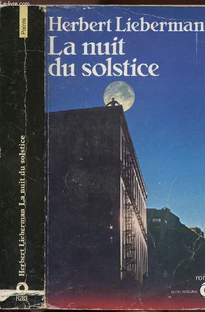 LA NUIT DU SOLSTICE - COLLECTION POINTS N°R283