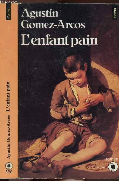 L'ENFANT PAIN - COLLECTION POINTS N°R290