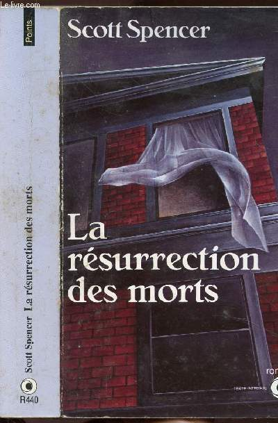 LA RESURRECTION DES MORTS - COLLECTION POINTS N°R440