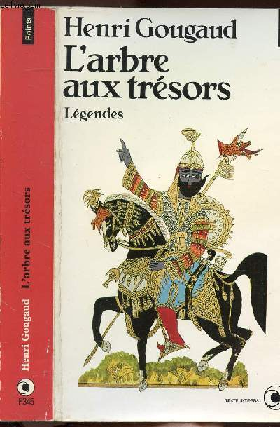 L'ARBRE AUX TRESORS - LEGENDES - COLLECTION POINTS N°R345
