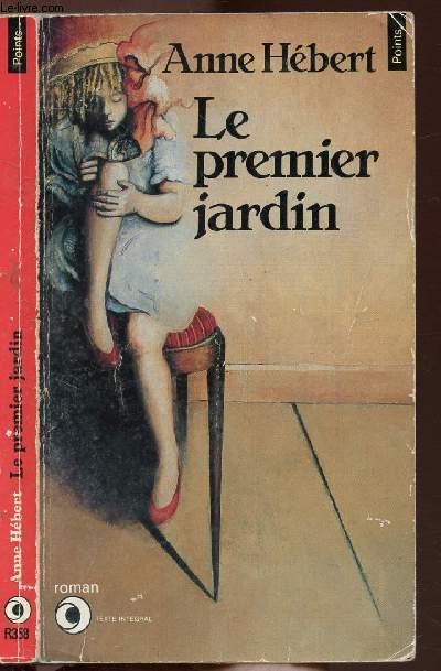 LE PREMIER JARDIN - COLLECTION POINTS N°R358