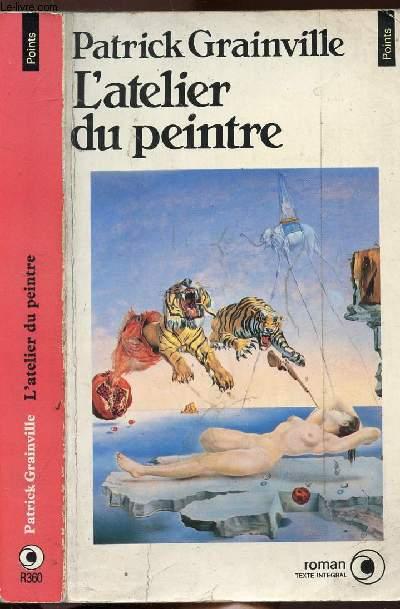 L'ATELIER DU PEINTRE - COLLECTION POINTS N°R360