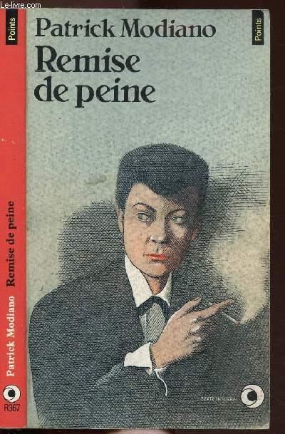 REMISE DE PEINE - COLLECTION POINTS N°R367