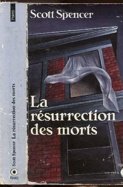 LA RESURRECTION DES MORTS - COLLECTION POINTS N°R440
