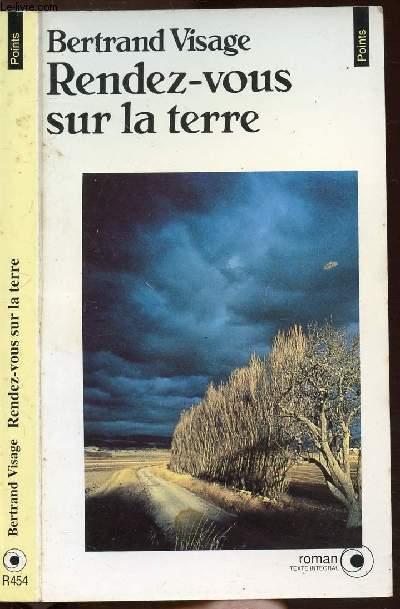 RENDEZ-VOUS SUR LA TERRE - COLLECTION POINTS N°R454