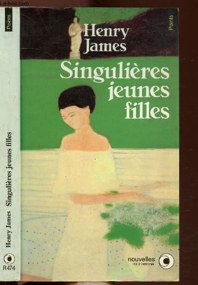 SINGULIERES JEUNES FILLES - COLLECTION POINTS N°R474