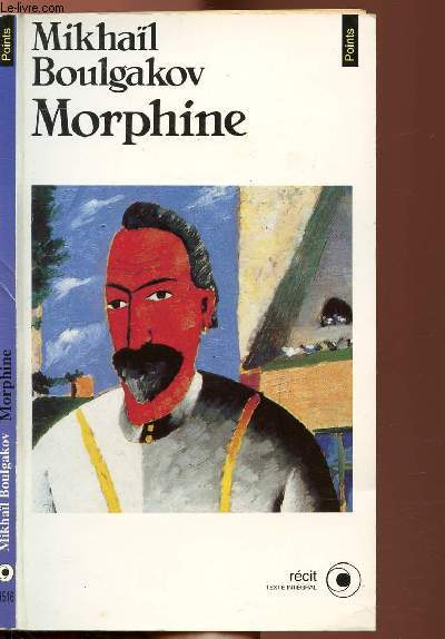 MORPHINE - COLLECTION POINTS N°R516