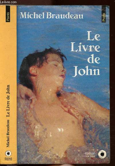 LE LIVRE DE JOHN - COLLECTION POINTS N°R616