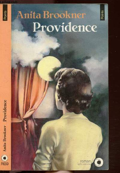 PROVIDENCE - COLLECTION POINTS N°R650