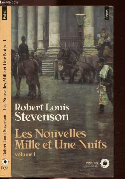 LES NOUVELLES MILLE ET UNE NUITS - TOMS I - COLLECTION POINTS N°R651