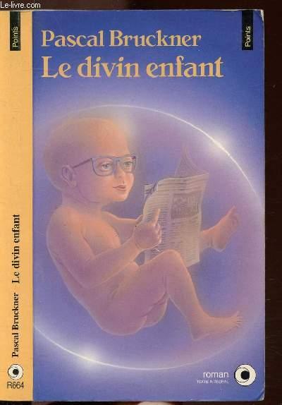 LE DIVIN ENFANT - COLLECTION POINTS N°R664