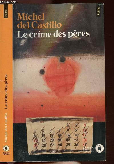 LE CRIME DES PERES - COLLECTION POINTS N°R683
