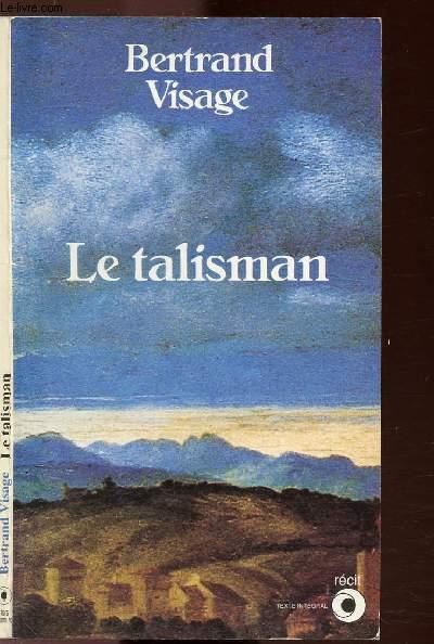 LE TALISMAN - COLLECTION POINTS N°R HORS COMMUN