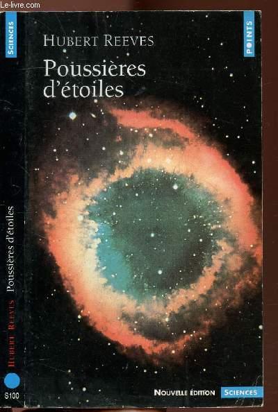 POUSSIERES D'ETOILES - COLLECTION POINTS SCIENCES N°S100