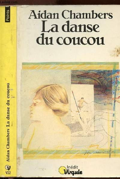 LA DANSE DU COUCOU - COLLECTION POINTS VIRGULE N°V22