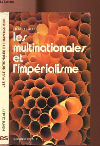 LES MULTINATIONALES ET L'IMPERIALISME