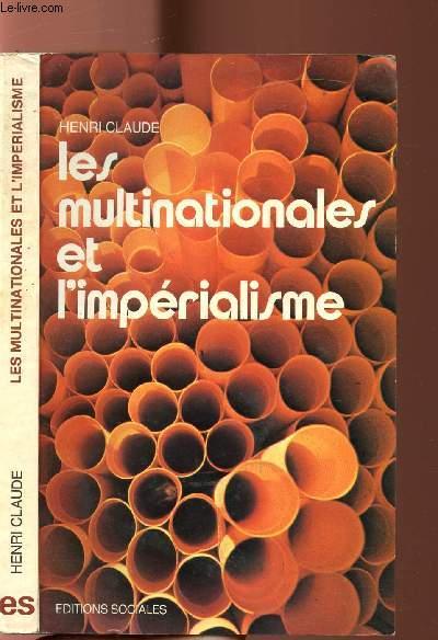 LES MULTINATIONALES ET L'IMPERIALISME