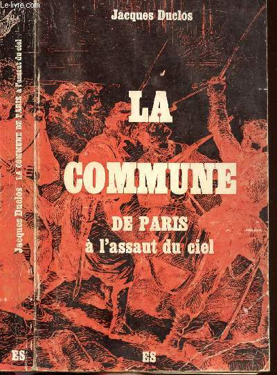 LA COMMUNE DE PARIS A L'ASSAUT DU CIEL