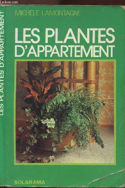 LES PLANTES D'APPARTEMENT - COLLECTION SOLARAMA