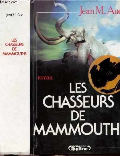 LES CHASSEURS DE MAMOUTHS
