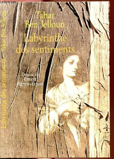LABYRINTHE DES SENTIMENTS