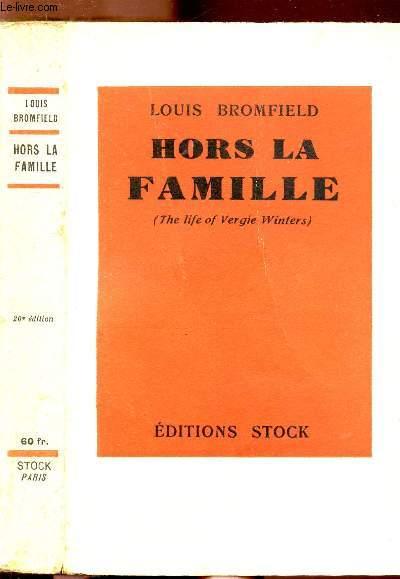 HORS LA FAMILLE