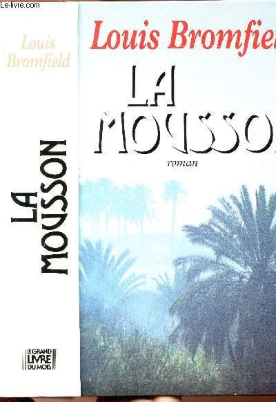 LA MOUSSON